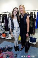 The Well Coiffed Closet and Cynthia Rowley Spring Styling Event #122