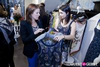 The Well Coiffed Closet and Cynthia Rowley Spring Styling Event #152