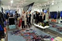 The Well Coiffed Closet and Cynthia Rowley Spring Styling Event #171