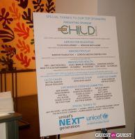UNICEF Next Generation LA Launch Event #49