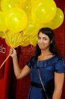 Aysha Saeed's Pop Up Shop #11