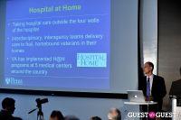 The Himan Brown Symposium on Advances in Senior Health #151