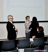 The Himan Brown Symposium on Advances in Senior Health #165