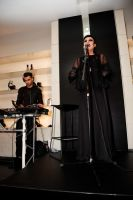 Yves Saint Laurent Fashion's Night Out #13