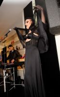 Yves Saint Laurent Fashion's Night Out #17