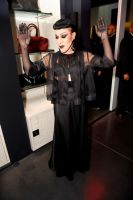 Yves Saint Laurent Fashion's Night Out #27