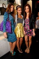 Yves Saint Laurent Fashion's Night Out #36