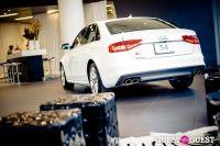 Volkswagen & Audi Manhattan Dealership Grand Opening #27