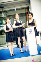 Volkswagen & Audi Manhattan Dealership Grand Opening #28