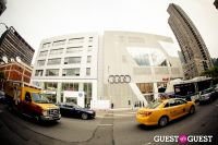 Volkswagen & Audi Manhattan Dealership Grand Opening #36