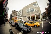 Volkswagen & Audi Manhattan Dealership Grand Opening #39