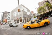 Volkswagen & Audi Manhattan Dealership Grand Opening #42