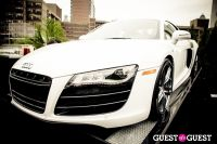 Volkswagen & Audi Manhattan Dealership Grand Opening #48