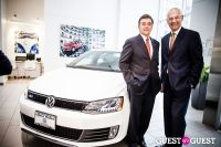 Volkswagen & Audi Manhattan Dealership Grand Opening #71