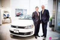 Volkswagen & Audi Manhattan Dealership Grand Opening #72