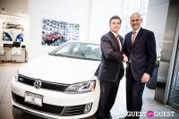 Volkswagen & Audi Manhattan Dealership Grand Opening #73