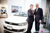 Volkswagen & Audi Manhattan Dealership Grand Opening #74