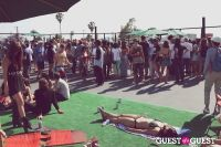 FILTER x Burton LA Flagship Store Rooftop Pool Party With White Arrows  #49