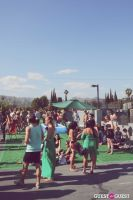 FILTER x Burton LA Flagship Store Rooftop Pool Party With White Arrows  #58