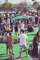 FILTER x Burton LA Flagship Store Rooftop Pool Party With White Arrows  #68