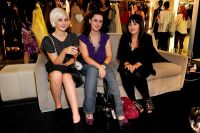 Yves Saint Laurent Fashion's Night Out #82