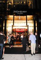 Yves Saint Laurent Fashion's Night Out #107