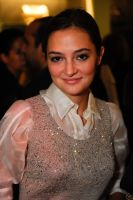 Yves Saint Laurent Fashion's Night Out #156