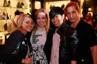 Yves Saint Laurent Fashion's Night Out #157