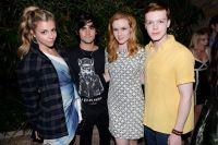 NYLON May Young Hollywood Issue Party 2013 #3