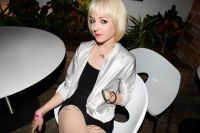 NYLON May Young Hollywood Issue Party 2013 #4