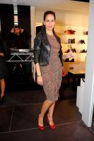 Yves Saint Laurent Fashion's Night Out #173