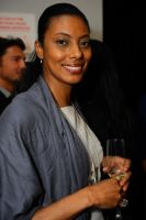 Yves Saint Laurent Fashion's Night Out #174
