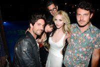 NYLON May Young Hollywood Issue Party 2013 #37