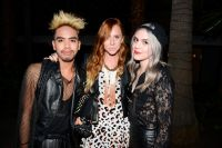 NYLON May Young Hollywood Issue Party 2013 #59