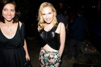 NYLON May Young Hollywood Issue Party 2013 #69