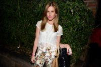 NYLON May Young Hollywood Issue Party 2013 #79