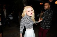 NYLON May Young Hollywood Issue Party 2013 #85
