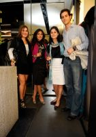 Yves Saint Laurent Fashion's Night Out #196
