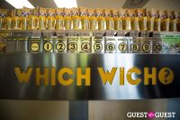 Which Wich Store Opening #4