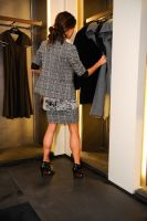 Yves Saint Laurent Fashion's Night Out #197