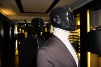 Yves Saint Laurent Fashion's Night Out #202