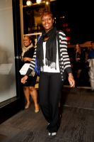 Yves Saint Laurent Fashion's Night Out #210