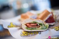 Which Wich Store Opening #101
