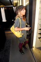 Yves Saint Laurent Fashion's Night Out #242