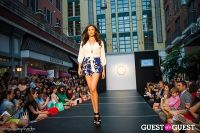 The Front Row Runway Show #104