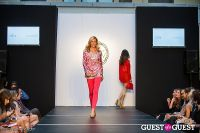 The Front Row Runway Show #122