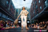 The Front Row Runway Show #129