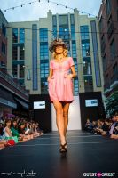 The Front Row Runway Show #132