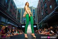 The Front Row Runway Show #137