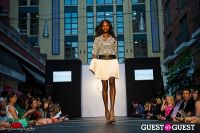 The Front Row Runway Show #139
